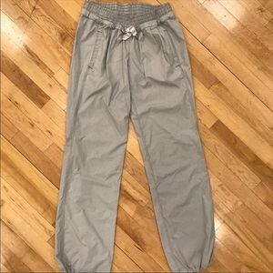 Lululemon studio pants. NWOT